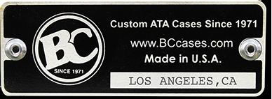 BC Custom Cases Logo